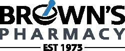 Brown's Pharmacy