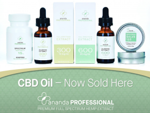CBD Sold Here